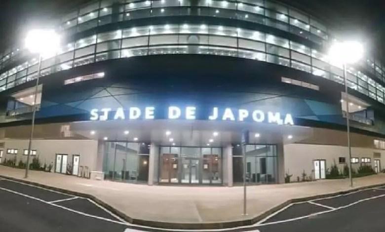 stade de Japoma à douala