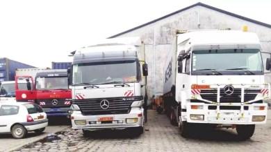 Photo of Port autonome de Douala: Des transporteurs en colère