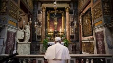 Photo of Coronavirus : 69 décès et des contaminées au Vatican