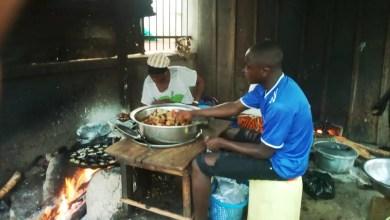 Photo of Cameroun: Beignets, bouillie et bouillon… au menu