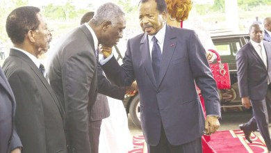 Photo of Manœuvres: Vers une succession constitutionnelle au Cameroun ?