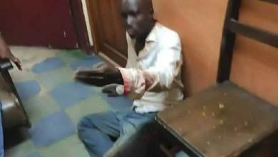 Photo of Cameroun: Sébastien Ebala écroué à la prison de Kondengui