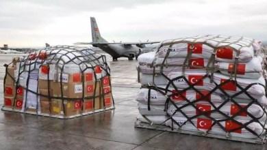 Photo of Coronavirus: La Turquie prend la tête des pays à Risque Extrême
