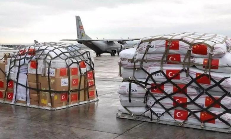 Turquie aeroport