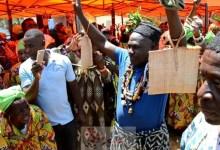 Photo of Cameroun-Covid-19 : Les chefs traditionnels de la région de l'ouest se mobilisent