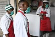 Photo of Coronavirus : près de 50 millions d'africains menacés d'extrême pauvreté