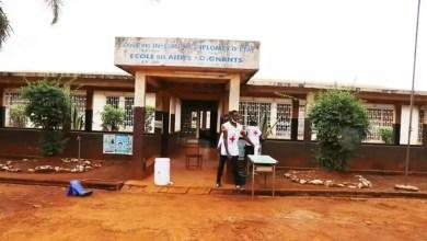Photo of Cameroun/Covid-19 : Deux expatriés testés positifs à Bakou