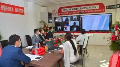 Photo of Cameroun-Enseignement supérieur : La solution de Huawei pour les cours en ligne