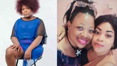 Photo of Cameroun: Amputée d'une jambe, la fille aînée de Mami Ton raconte son histoire