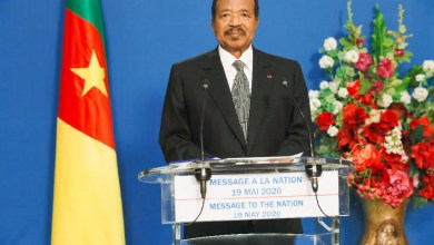 Photo of Cameroun: Voici le message de Paul BIYA à la veille de la Fête du 20 Mai 2020