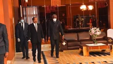 Photo of Port obligatoire du masque: L'exception présidentielle