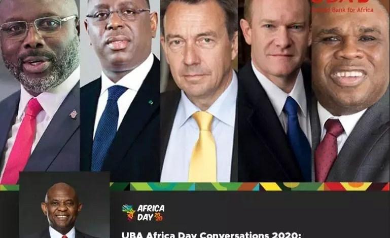UBA Africa Conversations a célèbré l'Afrique