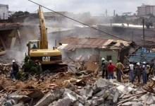 Photo of Litige foncier: Quifeurou et 700 familles se bagarrent pour un terrain