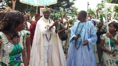 Photo of Cameroun – Culture: Le Ndab chez le peuple Medumba