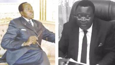 Photo of Guerre fratricide: Jean de Dieu Momo et Shanda Tomne se battent pour Biya