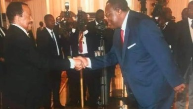 Photo of Cameroun – Jean de Dieu Momo : Soutenir Paul Biya … ou mourir