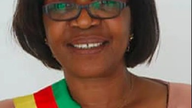 Julienne Bekolo Ebe