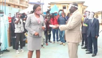 Photo of Cameroun – Coronavirus : Le MINJEC au secours de nombreuses structures