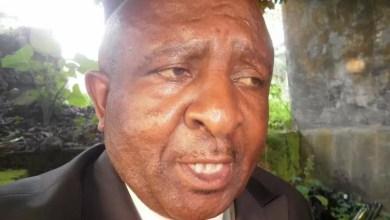 Sama Francis Asanga