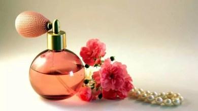 Photo of Les français ont inventé le parfum parce qu'ils se lavaient une fois l'an