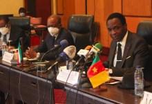 Photo of Frontière Cameroun – Guinée Équatoriale : Un pacte de non-agression signé