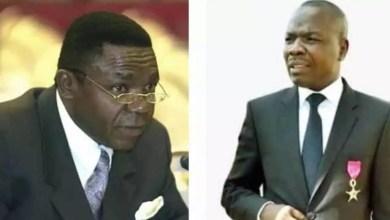 Photo of Amougou Belinga obtient la tête de l'ambassadeur du Cameroun en RCA