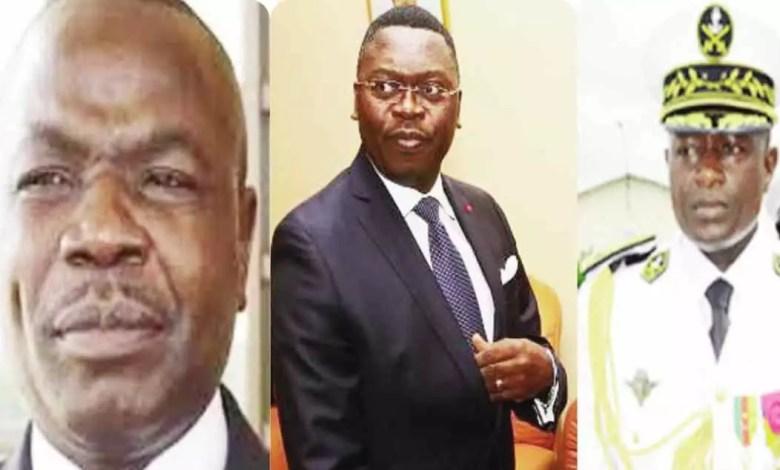 Amougou Belinga et ses ennemis