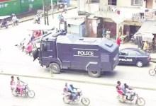 Photo of Cameroun: Yaoundé profanée par des « actes terroristes »