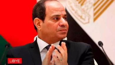 Photo de L'Égypte se dit « prête » à intervenir militairement en Libye contre l'Armée Turque !
