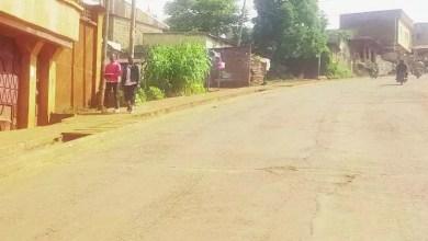 Photo de Cameroun : Un deuxième moto-taximan assassiné à Bafoussam