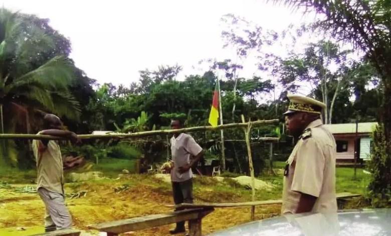Village Akak