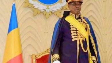 Photo of Célébration du 60ème anniversaire de la République du Tchad : Idriss Déby s'adjuge le titre de Maréchal