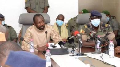 Photo de Mali : la junte au pouvoir appelle la CEDEAO à lever les sanctions contre le pays