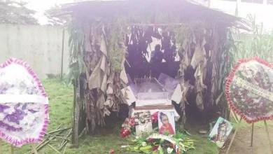 Photo de Cameroun: L'étudiante tuée par le sous-préfet de Lokoundje a été inhumée sous haute tension