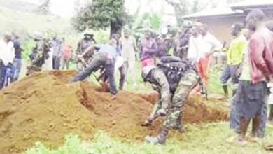 Photo de Cameroun – Drame de Ngarbuh: Trois militaires retenus coupables
