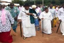 Photo de Cameroun – Marche du 22 septembre: Le niet des chefs traditionnels Sawa et Cie