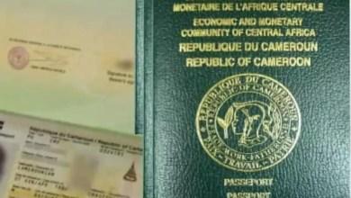 Photo de Cameroun: Le passeport camerounais désormais disponible en 24 heures pour les nationaux