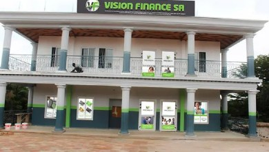 Vision Finance SA