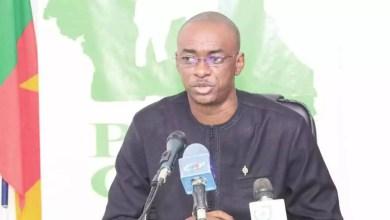 Cabral Libii s'exprime à la Nation