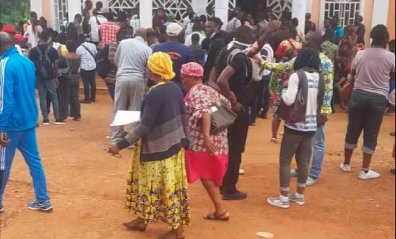 Mekit invest aurait escroqué les camerounais