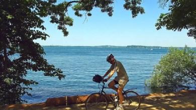 Photo de Vélo : les bonnes raisons de pratiquer!