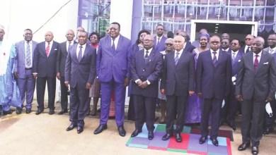 Photo de Réformes judiciaires: Vers une relecture du code pénal camerounais