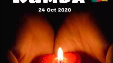 Kumba porte le deuil