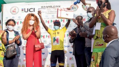 Moïse Mugisha Triumphs