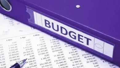 Budget finance publique