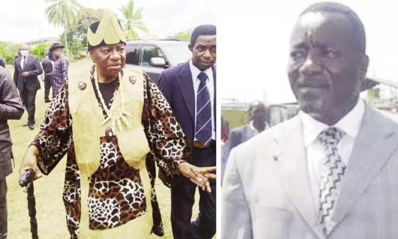 Fame Ndongo impose Antoine Bikoro Alo'o