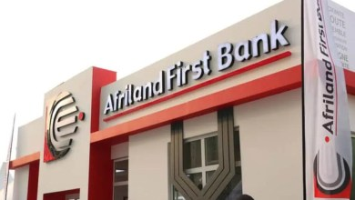 Afriland First Bank en Guinée