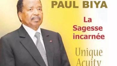 Paul Biya la Sagesse