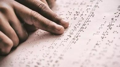 écriture brailles