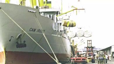 bateau Dona Simoa